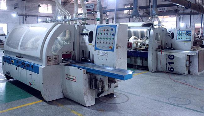 科嘉完成新厂房搬迁 实现全线投产